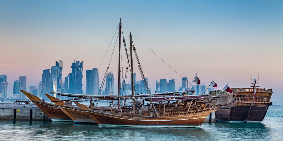 How to do a Doha Stopover
