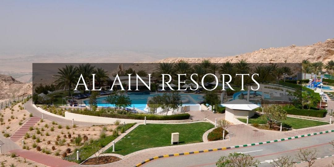 Al Ain Resorts