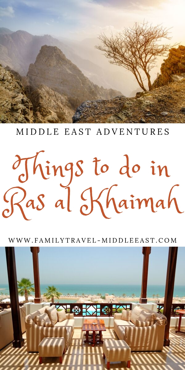 Pinterest Ras Al Khaimah best things to do