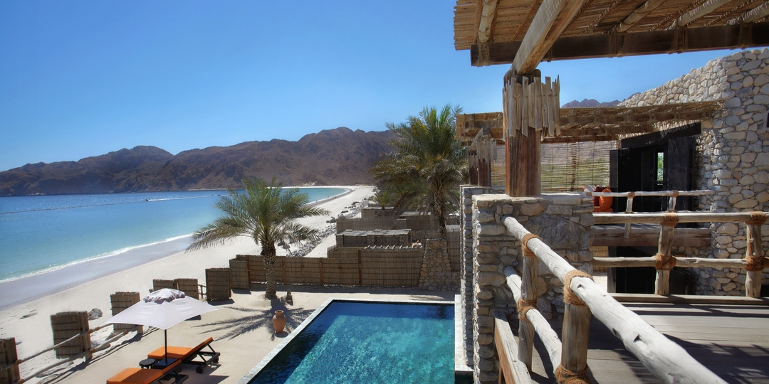 Six Senses Zighy Bay Musandam