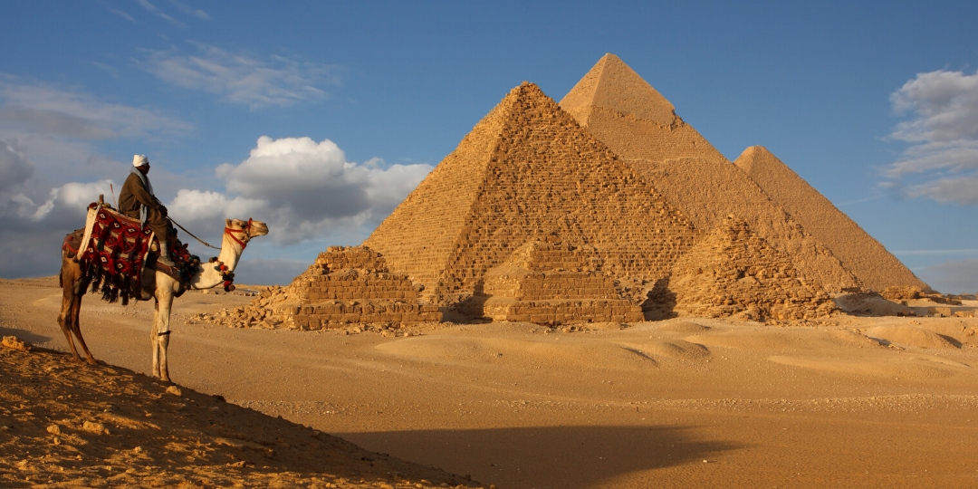 The perfect 7 day Egypt itinerary for families