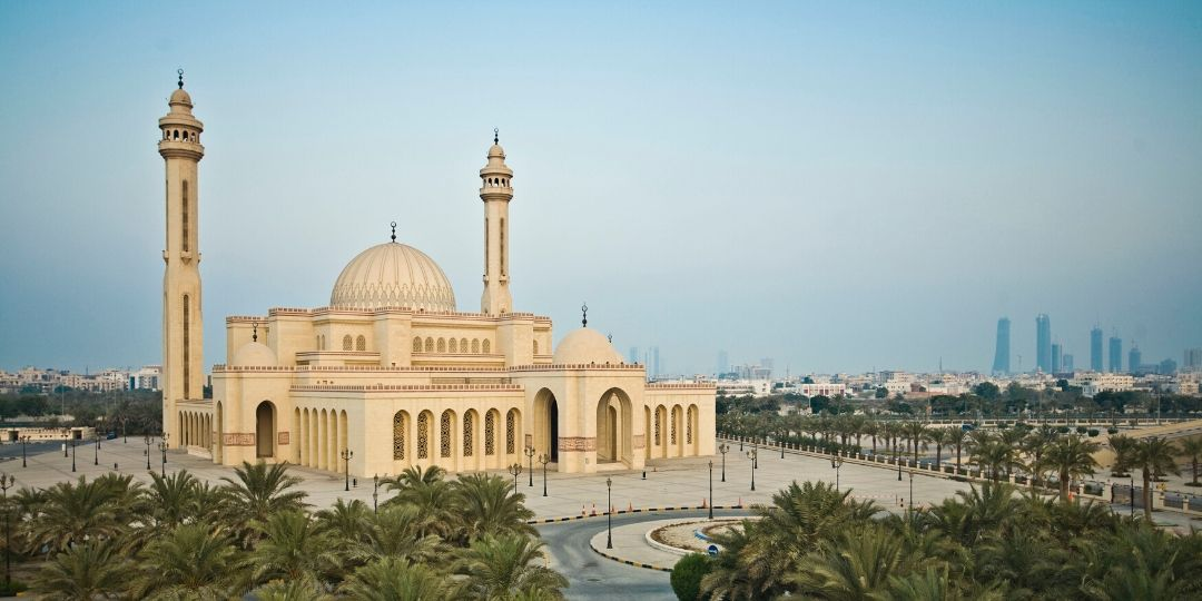 Fun things to do in Bahrain – with kids!