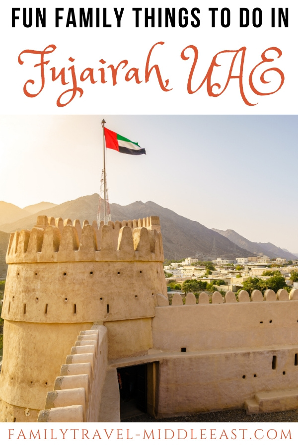 No UAE trip is complete without visiting the eastern Emirate of Fujairah. Famous for it's rugged mountains and beautiful beaches, there are plenty of things to do and cultural attractions to include on your Fujairah itinerary