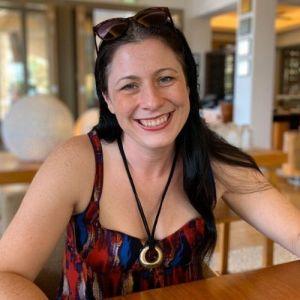 Lynette Fortey-Burnett contributing writer