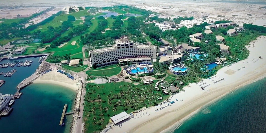 JA Resort in Jebel Ali