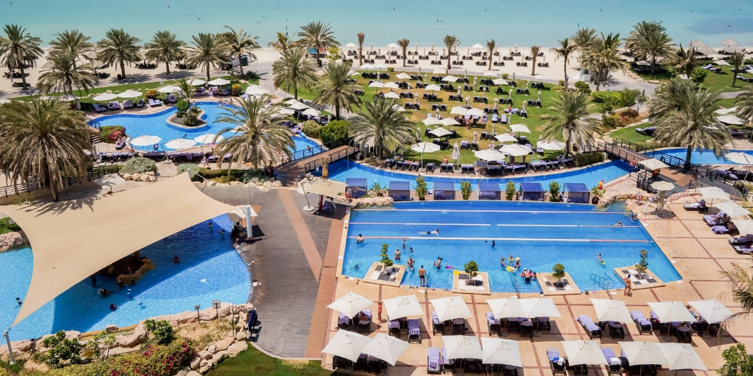 Family-Friendly UAE Staycation Deals this Summer