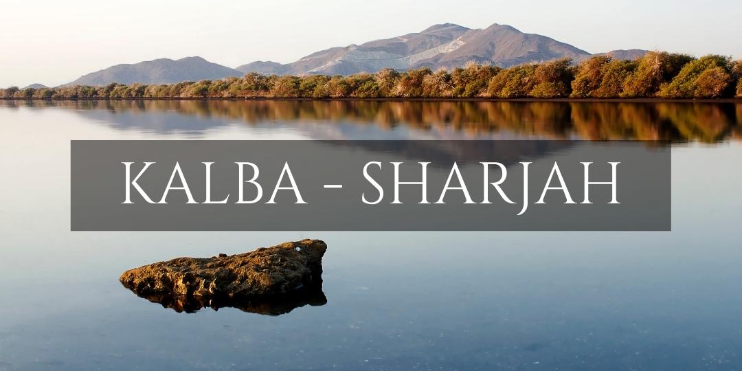 Kalba Sharjah