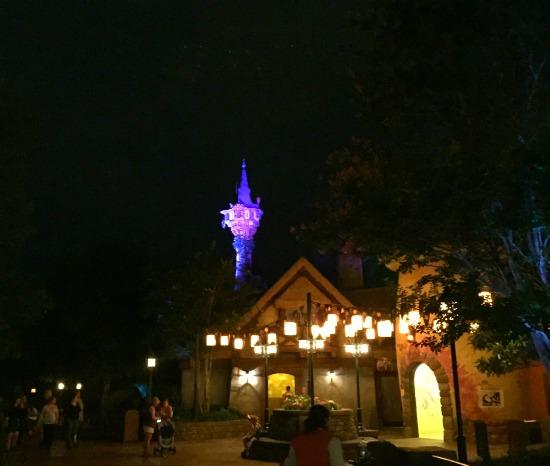 Disney Magic Kingdom Must Do List