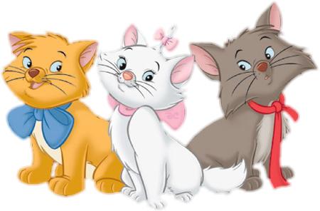 Disneys Aristocats Movie Review