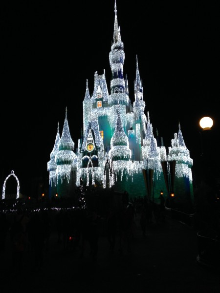 5 Time Saving Tips for Walt Disney World