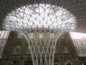 """""""King's Cross Station"""""""