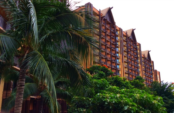 Disneys Aulani Resort and Spa Review