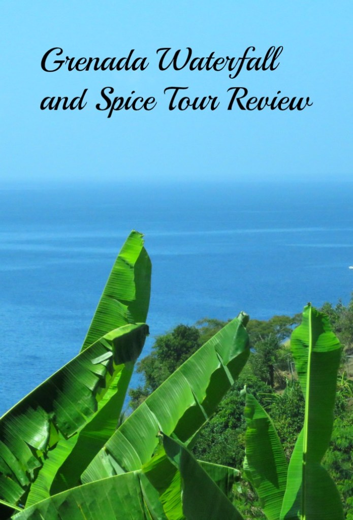 Grenada Waterfall and Spice Tour Review
