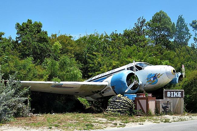 Disney Castaway Cay 5K