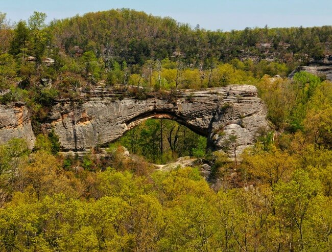 World Class Kentucky Parks