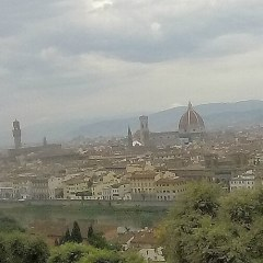 Best Views of Florence Italy