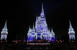Magic Kingdom Touring Plan Part 2