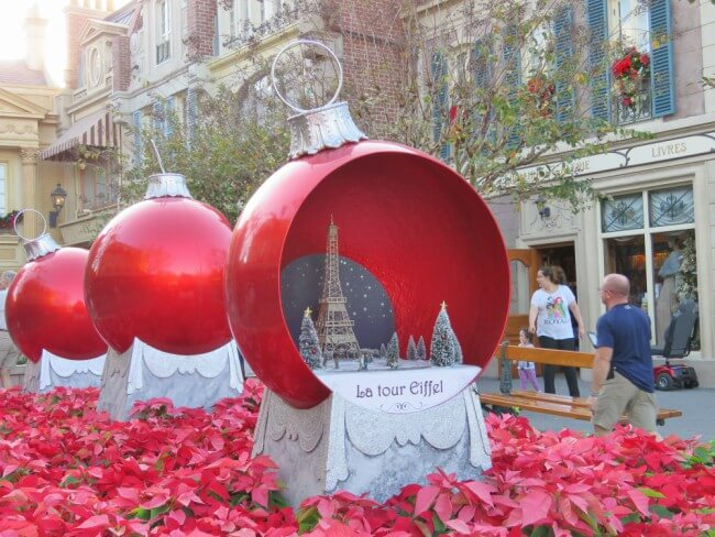 Reasons We Love Christmas at Disney World