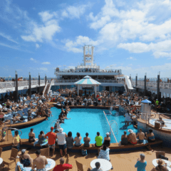 Norwegian Pearl Cruise Ship Review