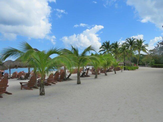 chankanaab beach park