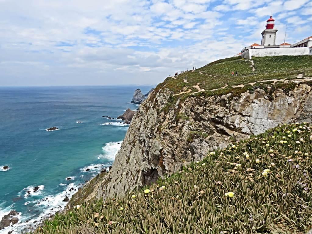 Sintra/ Cascais Coast Tour Review