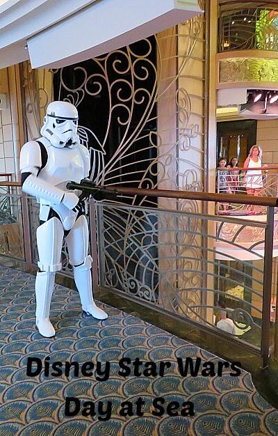 Disney Cruise Line Details