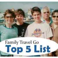 Family Travel Go Top 5 I wish I knew before my cruise