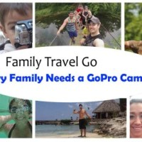 Every Family Needs a GoPro Camera
