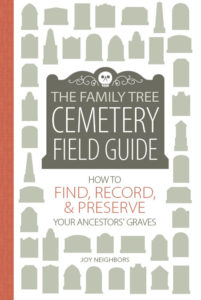 cemetery field guide