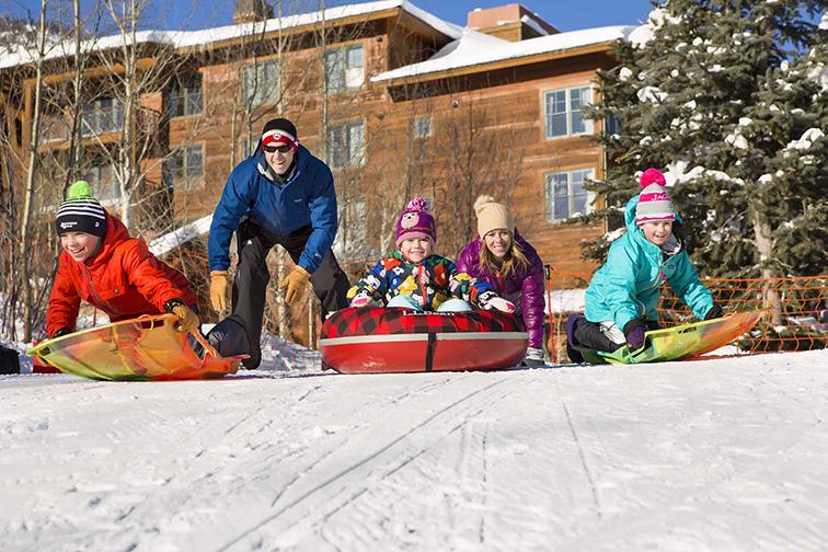 Jackson Hole Mountain Resort; Courtesy of Jackson Hole Mountain Resort