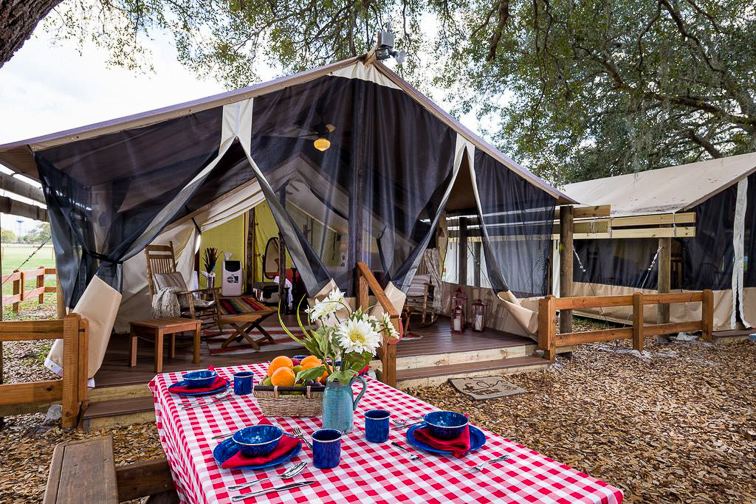 Westgate River Ranch Resort and Rodeo; Courtesy of Westgate River Ranch Resort and Rodeo