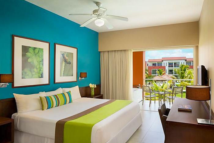 Now Larimar Punta Cana; Courtesy of Now Larimar Punta Cana