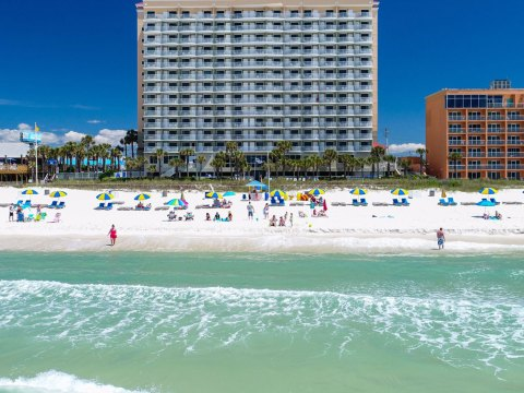 Legacy by the Sea in Panama City Beach, FL; Courtesy of Legacy by the Sea