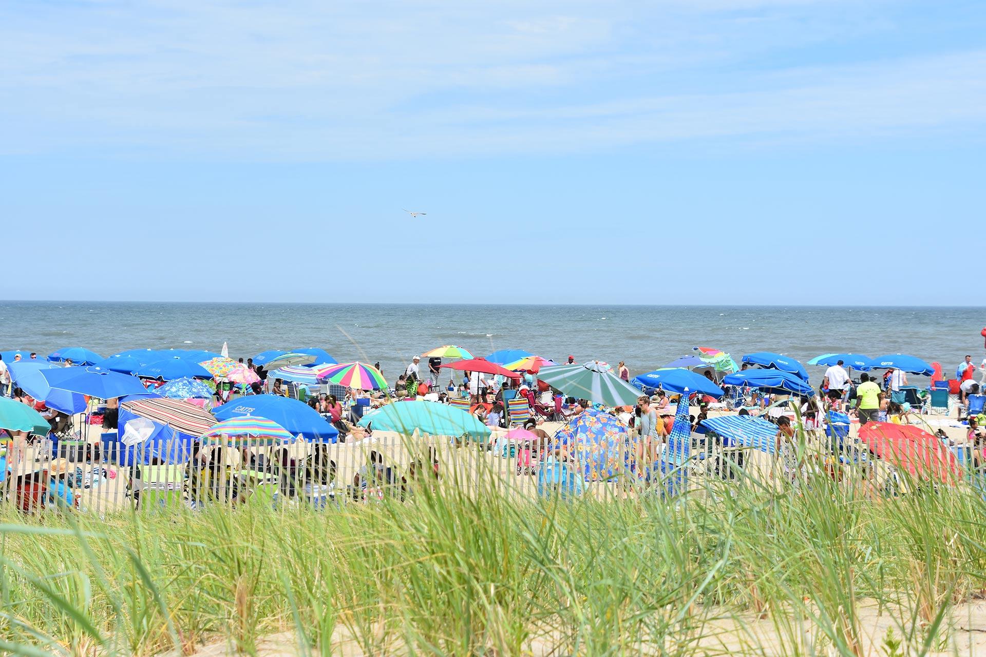 Rehoboth Beach, Delaware; Photo Courtesy of Ritu Manoj Jethani/Shutterstock.com