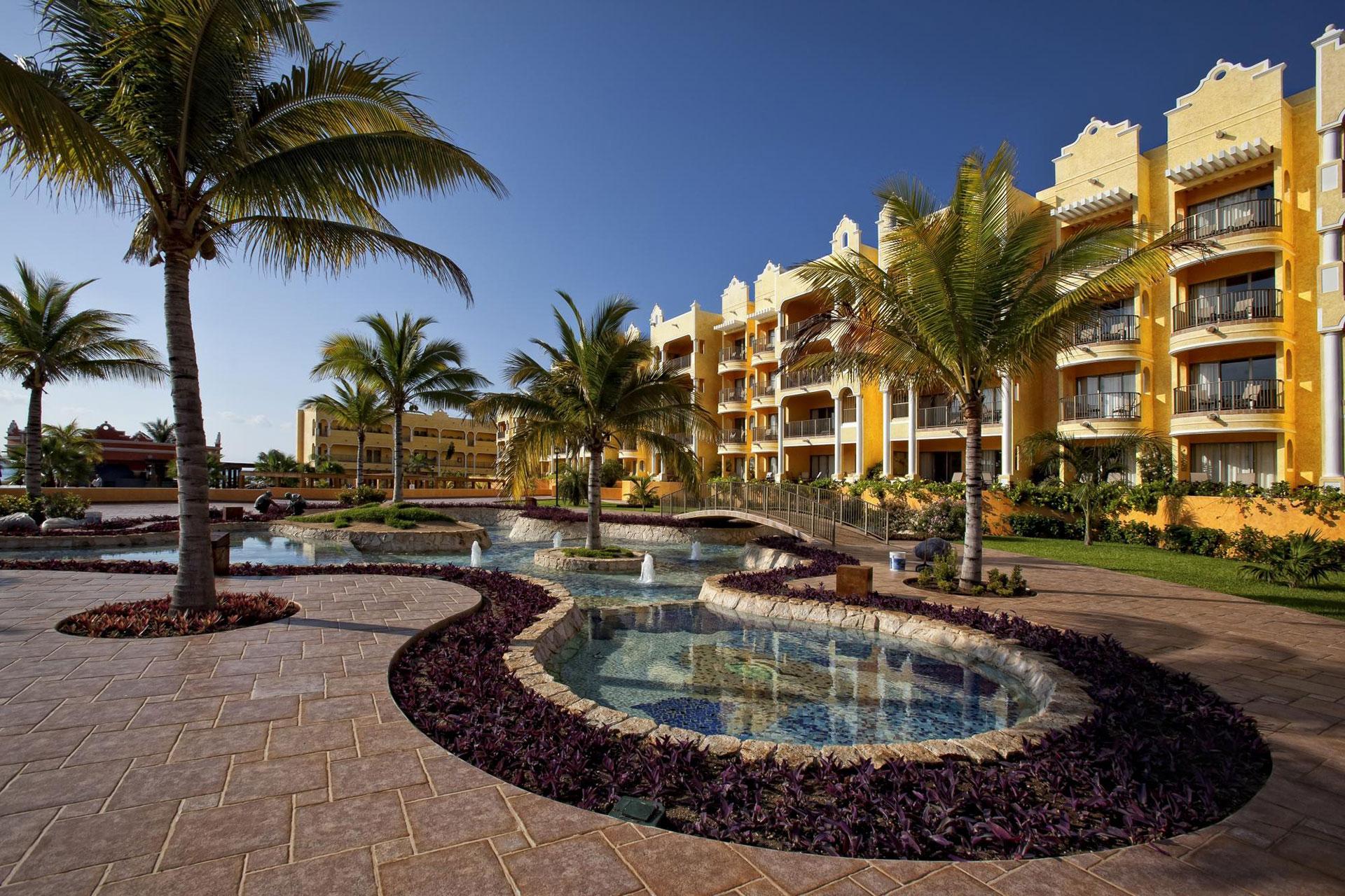 The Royal Haciendas - Playa del Carmen, MX - All Inclusive Resort