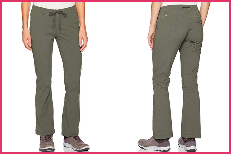 "Columbia ""Anytime Outdoor"" Pant; Courtesy of Amazon"