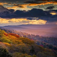 Great Smoky Mountains National Park; Courtesy of Dean Fikar/Shutterstock.com