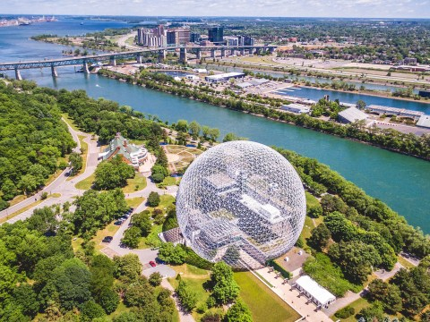 Montreal Family Vacations