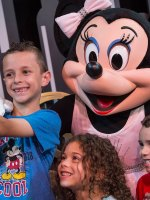 Disney World Florida Vacations