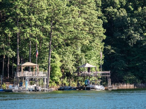 Lake Lanier Islands; Courtesy of RodClementPhotography/Shutterstock.com
