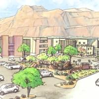Rendering of Wyndham Destinations Resort to Open in Moab, Utah in 2020; Courtesy of Wyndham Destinations