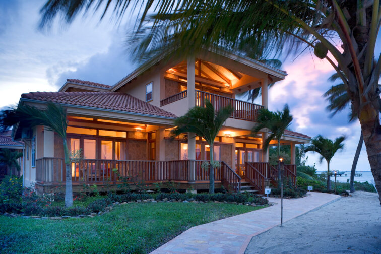 Belizean Dreams Resort - Belize