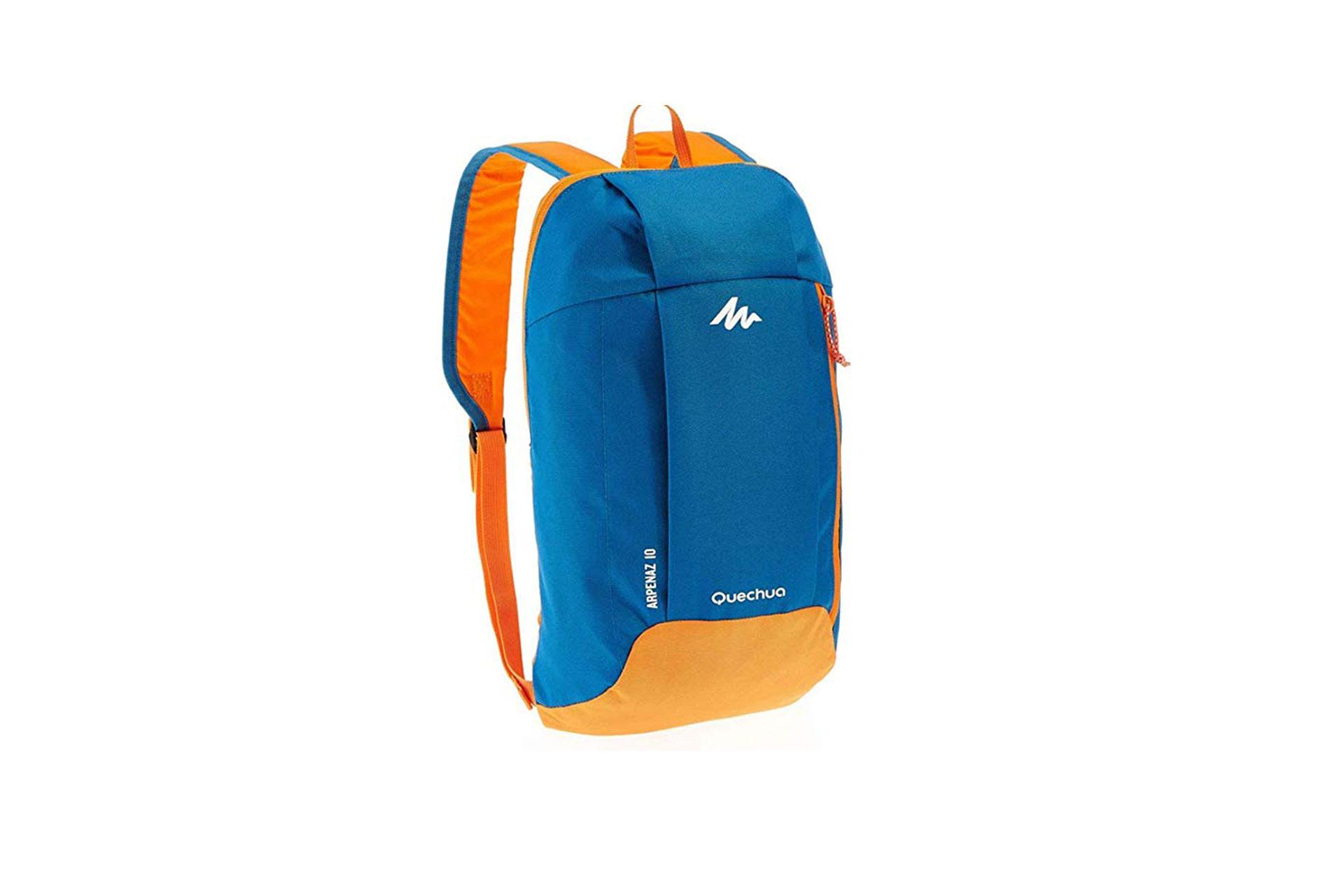 Daybag Backpack; Courtesy of Amazon