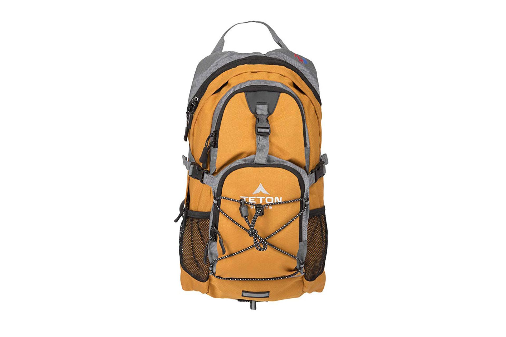 Teton Backpack; Courtesy of Amazon