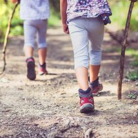 Kids Hiking Boots; Courtesy of JGA/Shutterstock.com