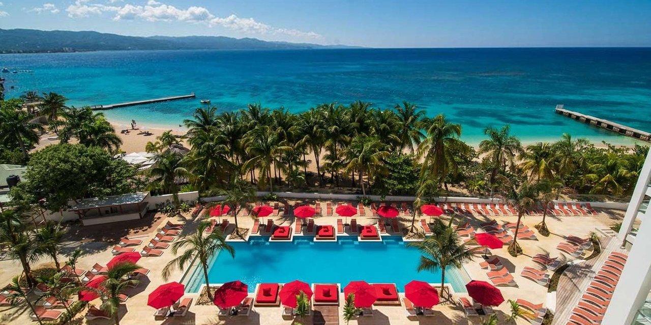 S Hotel Jamaica; Courtesy of S Hotel Jamaica