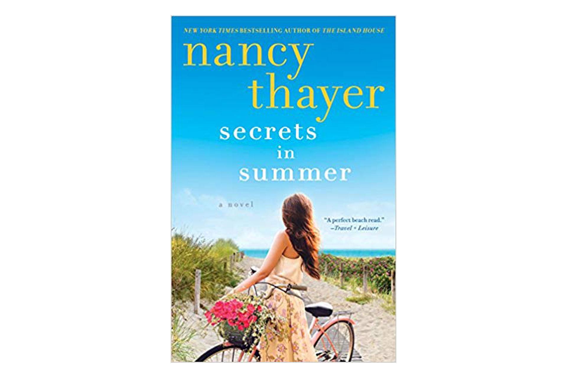 Secrets in Summer; Courtesy of Amazon