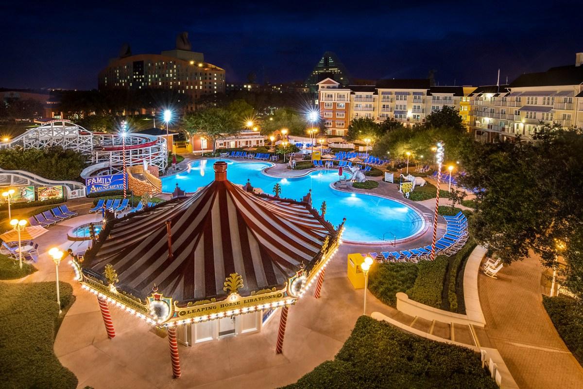 11 Best Disney World Resort Hotels for Families in 2020