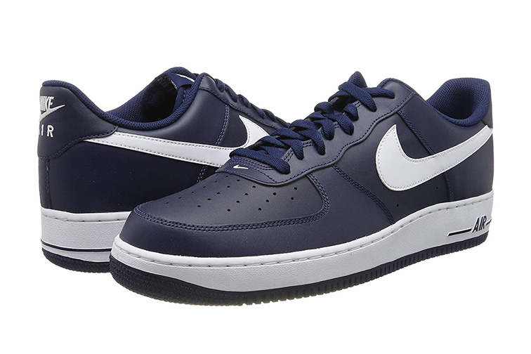 Nike Air Force One; Courtesy of Amazon