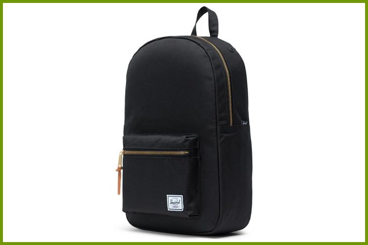 Herschel Settlement Backpack | Mid Volume; Courtesy of Herschel